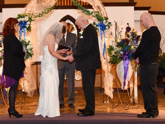 Grant and Lornah's Wedding in Coeur D Alene, Idaho 8