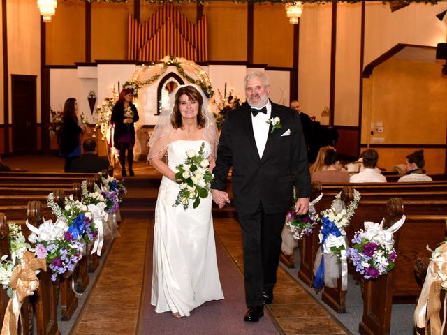 Grant and Lornah's Wedding in Coeur D Alene, Idaho 1