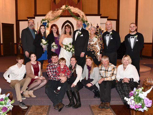 Grant and Lornah's Wedding in Coeur D Alene, Idaho 9