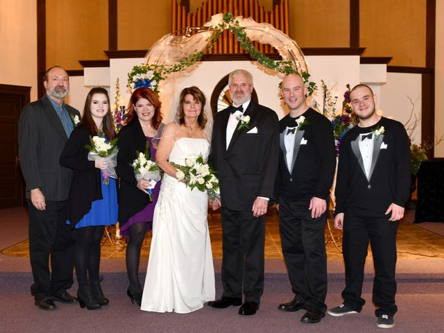 Grant and Lornah's Wedding in Coeur D Alene, Idaho 10