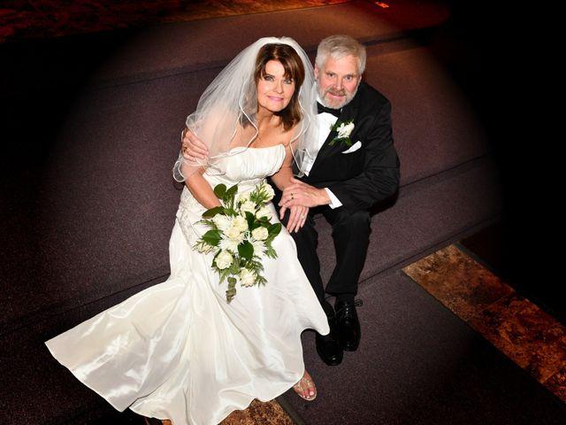 Grant and Lornah's Wedding in Coeur D Alene, Idaho 2