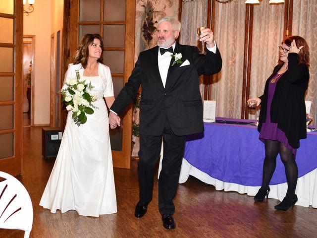 Grant and Lornah's Wedding in Coeur D Alene, Idaho 3