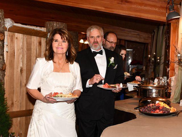 Grant and Lornah's Wedding in Coeur D Alene, Idaho 4
