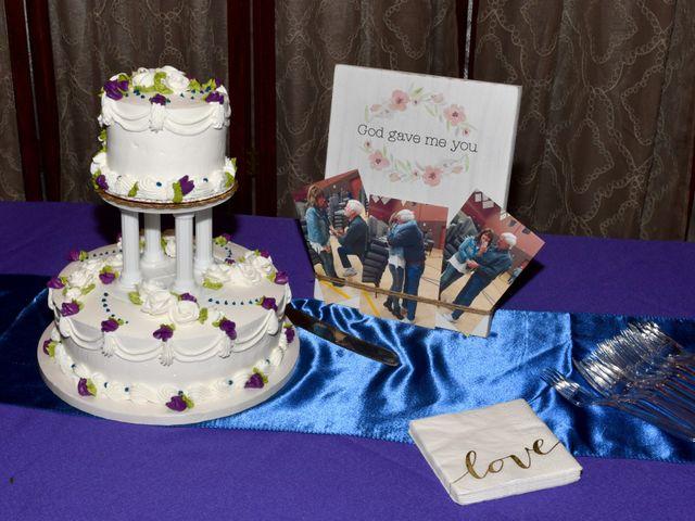 Grant and Lornah's Wedding in Coeur D Alene, Idaho 6