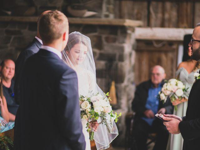 Jacob and Mikayla's Wedding in Wakeman, Ohio 17