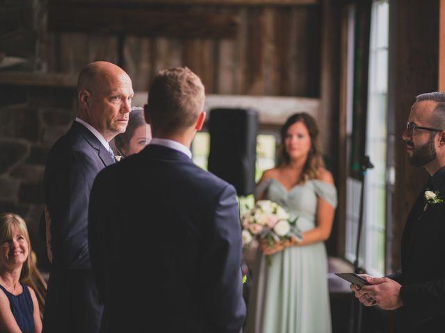 Jacob and Mikayla's Wedding in Wakeman, Ohio 18