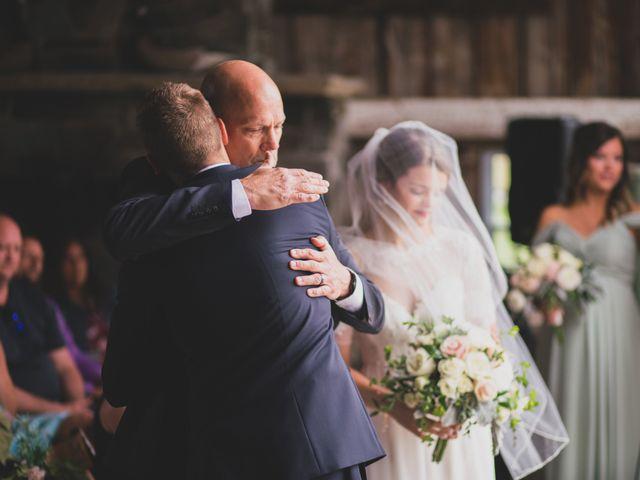 Jacob and Mikayla's Wedding in Wakeman, Ohio 20