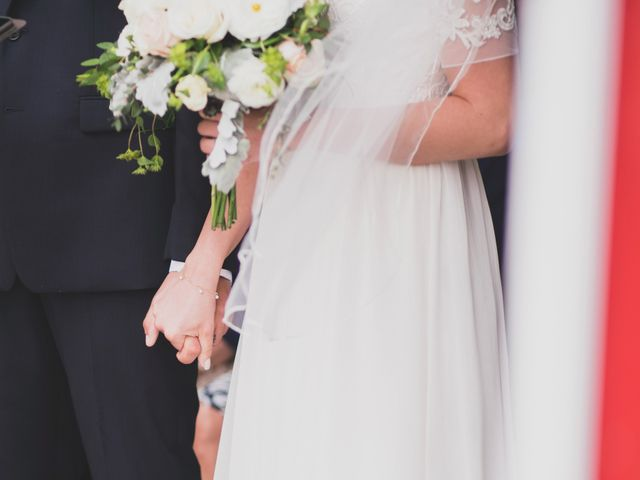 Jacob and Mikayla's Wedding in Wakeman, Ohio 26