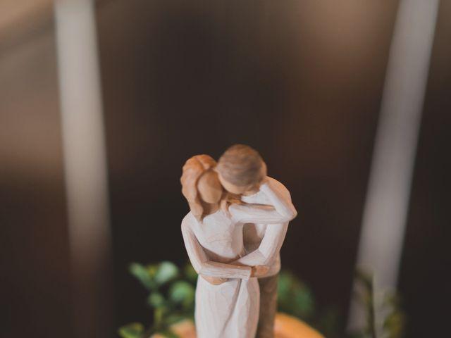 Jacob and Mikayla's Wedding in Wakeman, Ohio 34