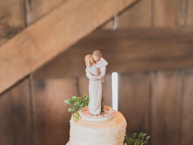 Jacob and Mikayla's Wedding in Wakeman, Ohio 35