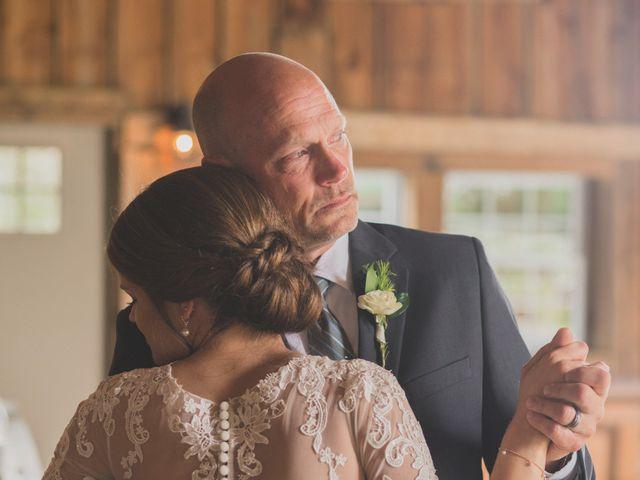 Jacob and Mikayla's Wedding in Wakeman, Ohio 42