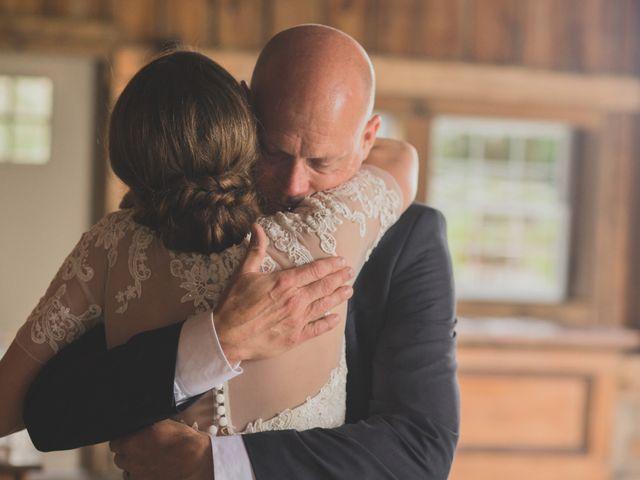 Jacob and Mikayla's Wedding in Wakeman, Ohio 44