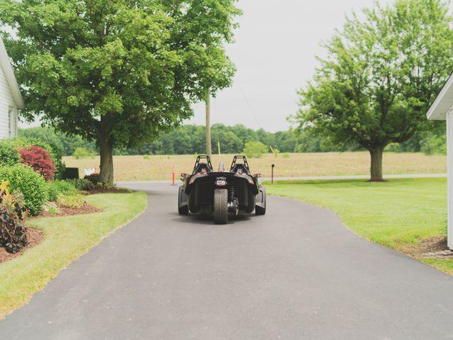 Jacob and Mikayla's Wedding in Wakeman, Ohio 49