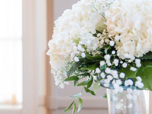 Jasline and Michael's Wedding in Richmond, Virginia 25