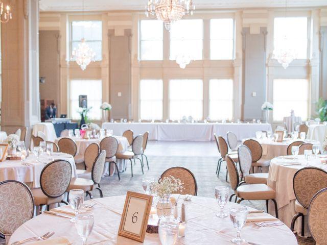 Jasline and Michael's Wedding in Richmond, Virginia 26