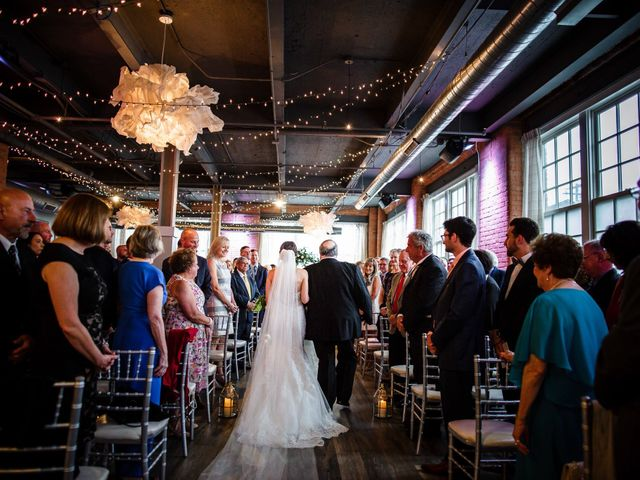 Wes and Katherine's Wedding in Buffalo, New York 61