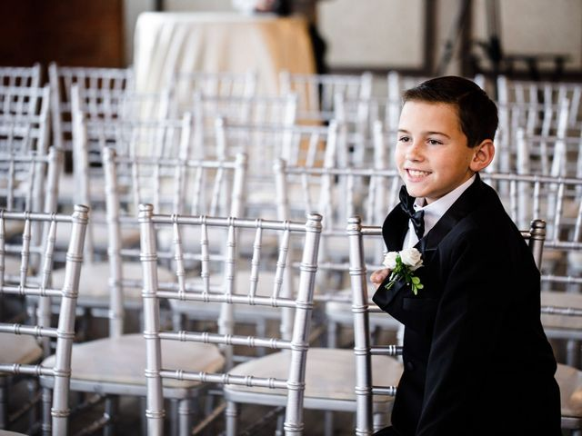 Wes and Katherine's Wedding in Buffalo, New York 73