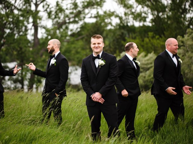 Wes and Katherine's Wedding in Buffalo, New York 105
