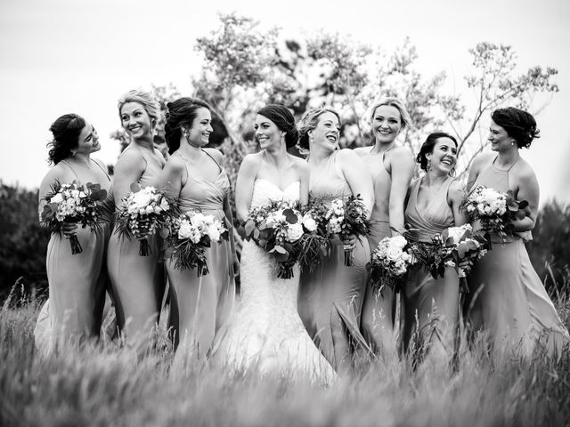 Wes and Katherine's Wedding in Buffalo, New York 106