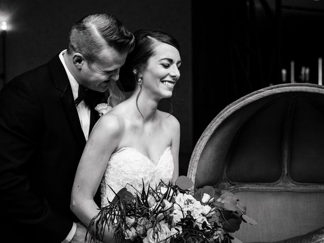 Wes and Katherine's Wedding in Buffalo, New York 119