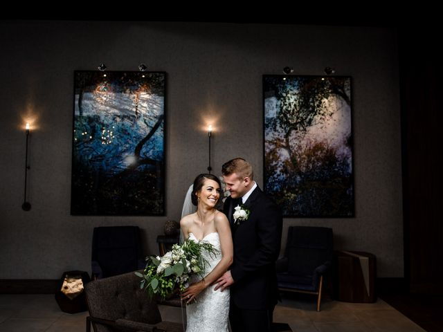 Wes and Katherine's Wedding in Buffalo, New York 123