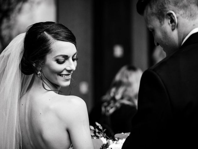 Wes and Katherine's Wedding in Buffalo, New York 125