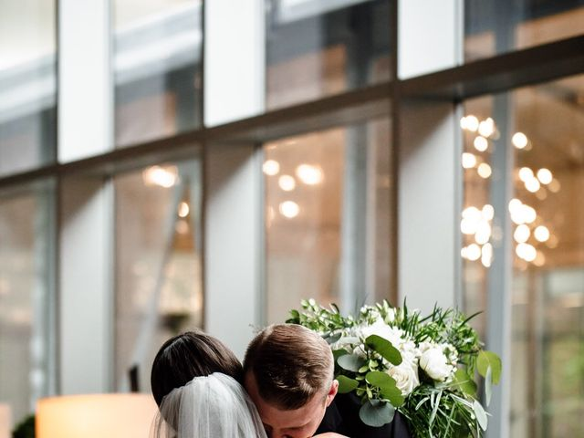 Wes and Katherine's Wedding in Buffalo, New York 128