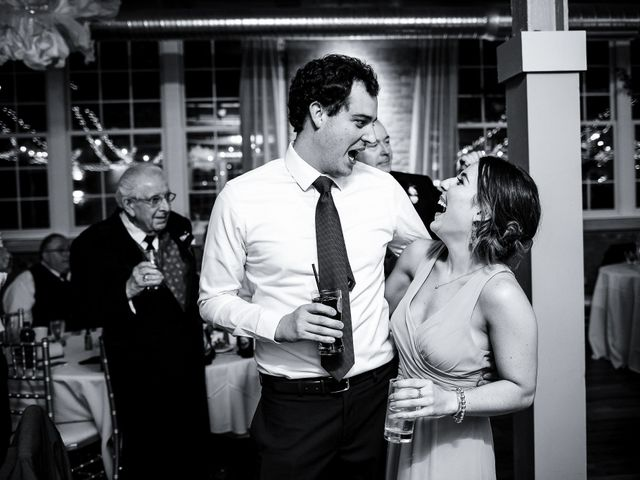 Wes and Katherine's Wedding in Buffalo, New York 14