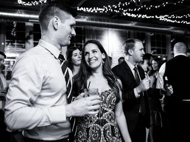 Wes and Katherine's Wedding in Buffalo, New York 21