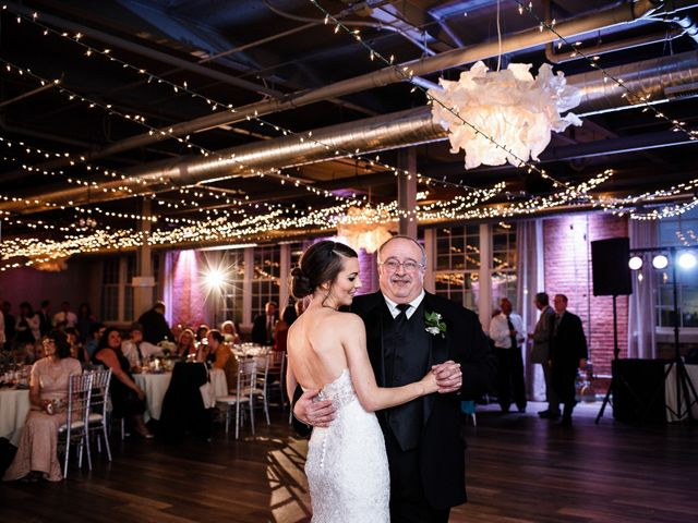 Wes and Katherine's Wedding in Buffalo, New York 29