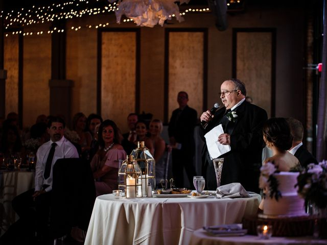 Wes and Katherine's Wedding in Buffalo, New York 40