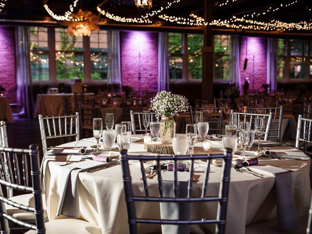 Wes and Katherine's Wedding in Buffalo, New York 49