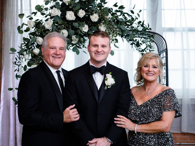 Wes and Katherine's Wedding in Buffalo, New York 51