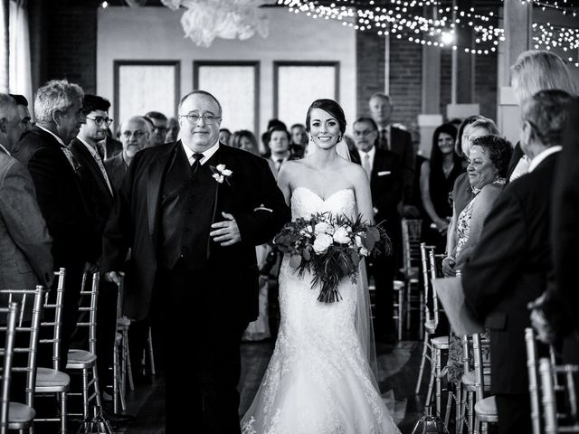 Wes and Katherine's Wedding in Buffalo, New York 60