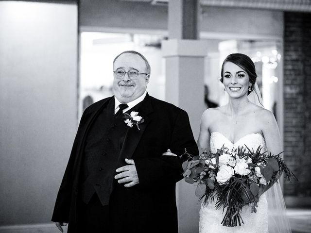 Wes and Katherine's Wedding in Buffalo, New York 63