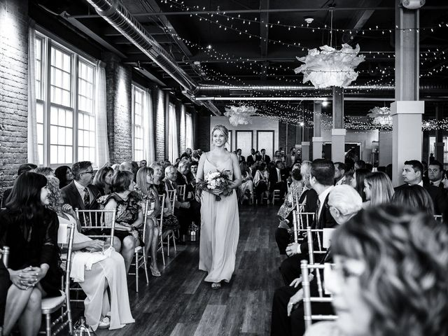 Wes and Katherine's Wedding in Buffalo, New York 66