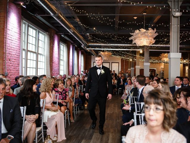 Wes and Katherine's Wedding in Buffalo, New York 68