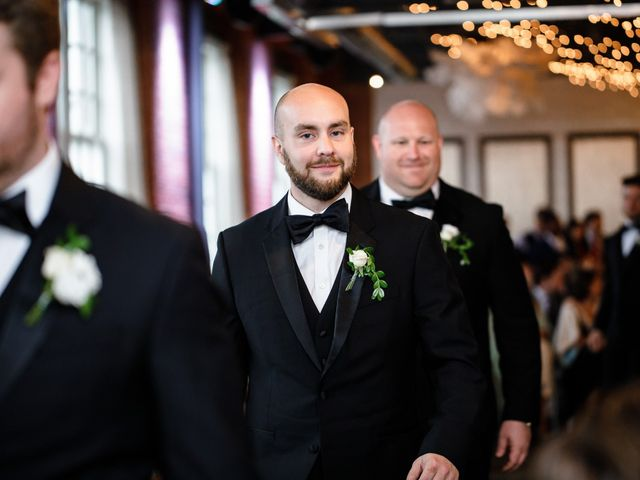 Wes and Katherine's Wedding in Buffalo, New York 69