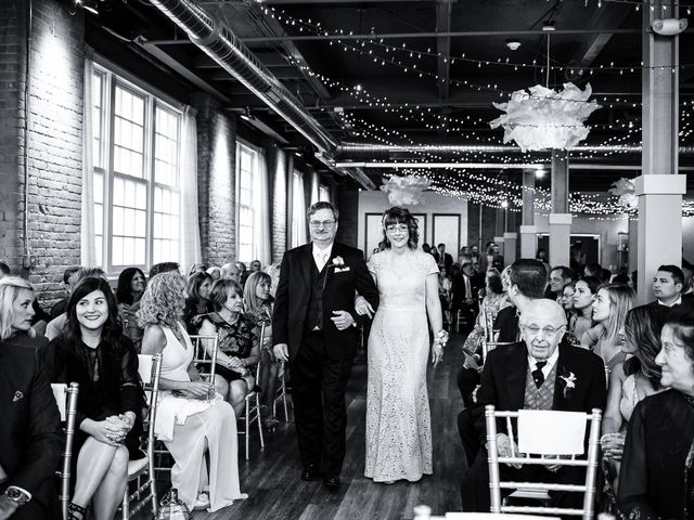 Wes and Katherine's Wedding in Buffalo, New York 70