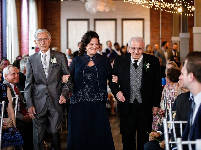 Wes and Katherine's Wedding in Buffalo, New York 71