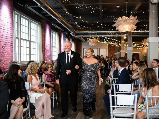 Wes and Katherine's Wedding in Buffalo, New York 72