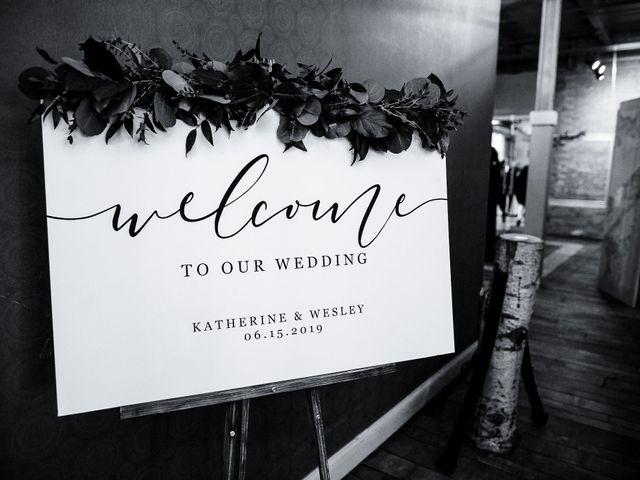 Wes and Katherine's Wedding in Buffalo, New York 74