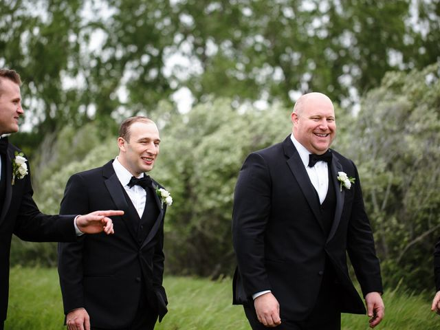 Wes and Katherine's Wedding in Buffalo, New York 104