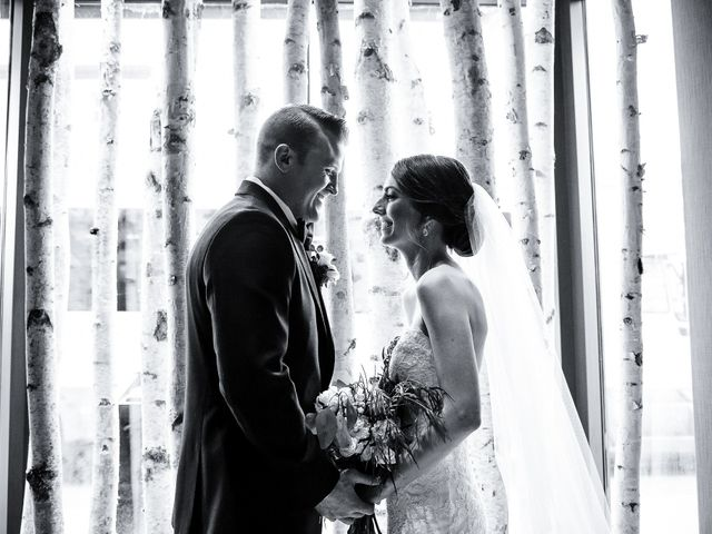Wes and Katherine's Wedding in Buffalo, New York 112