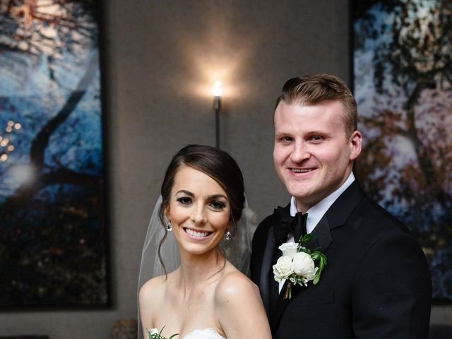 Wes and Katherine's Wedding in Buffalo, New York 122