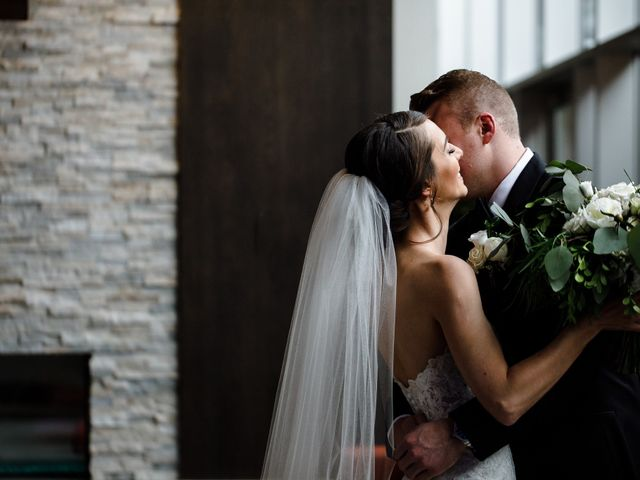 Wes and Katherine's Wedding in Buffalo, New York 126