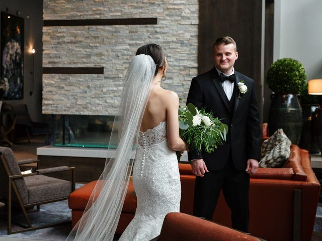Wes and Katherine's Wedding in Buffalo, New York 129