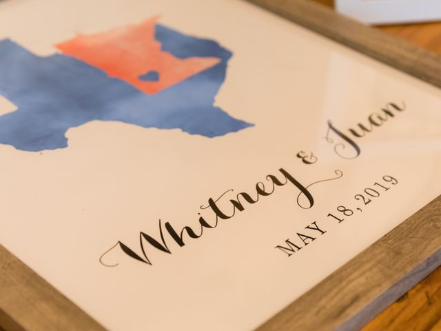 Whitney and Juan's Wedding in South Padre Island, Texas 44