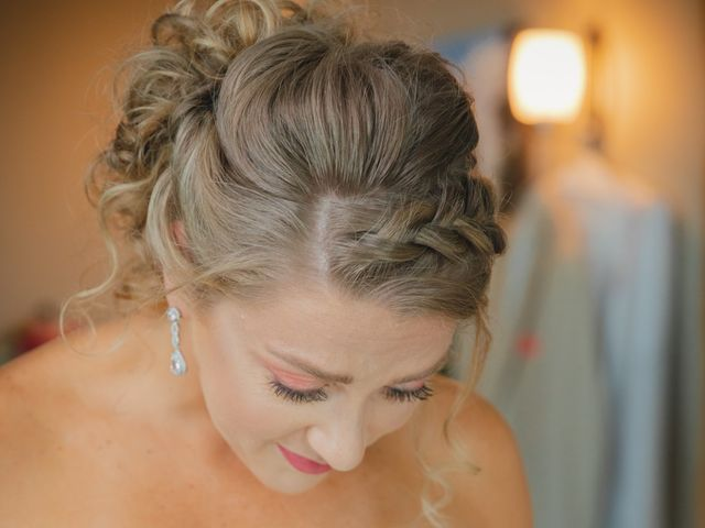 Whitney and Juan's Wedding in South Padre Island, Texas 46