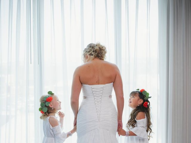 Whitney and Juan's Wedding in South Padre Island, Texas 47